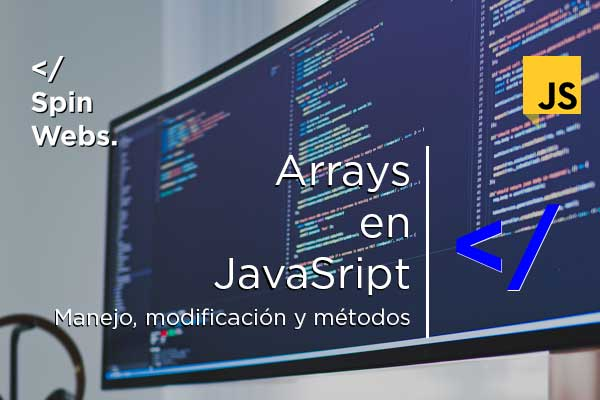 Arrays JavaScript