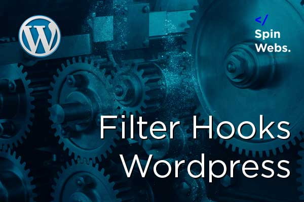 Filter Hooks en Wordpress
